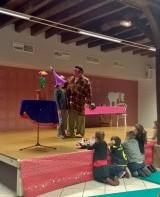 Spectacle de Noël pour les enfants d'Ourville-en-Caux