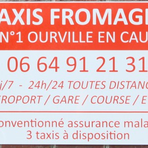taxi-fromager