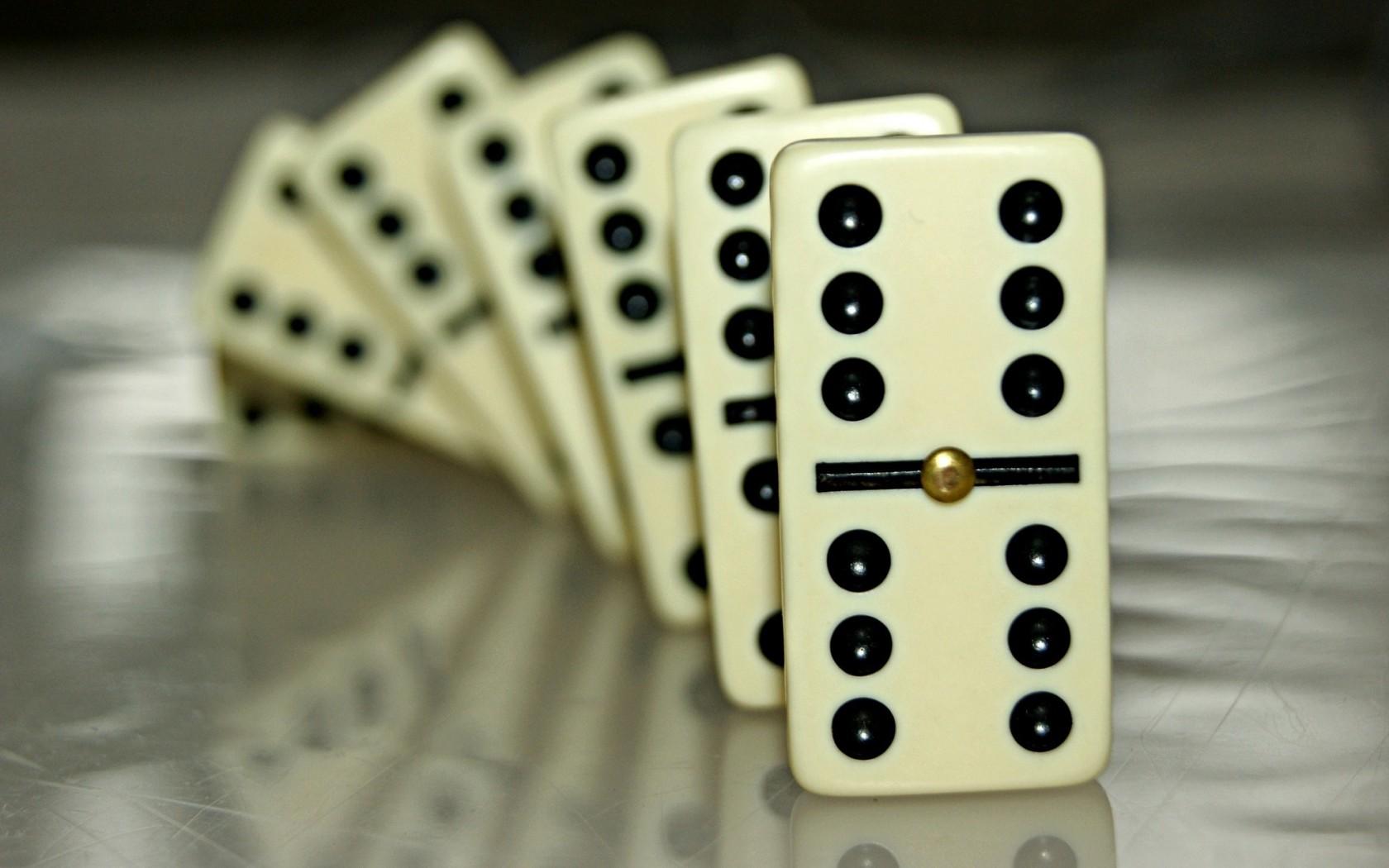 Concours de dominos Club de l'Age d'or