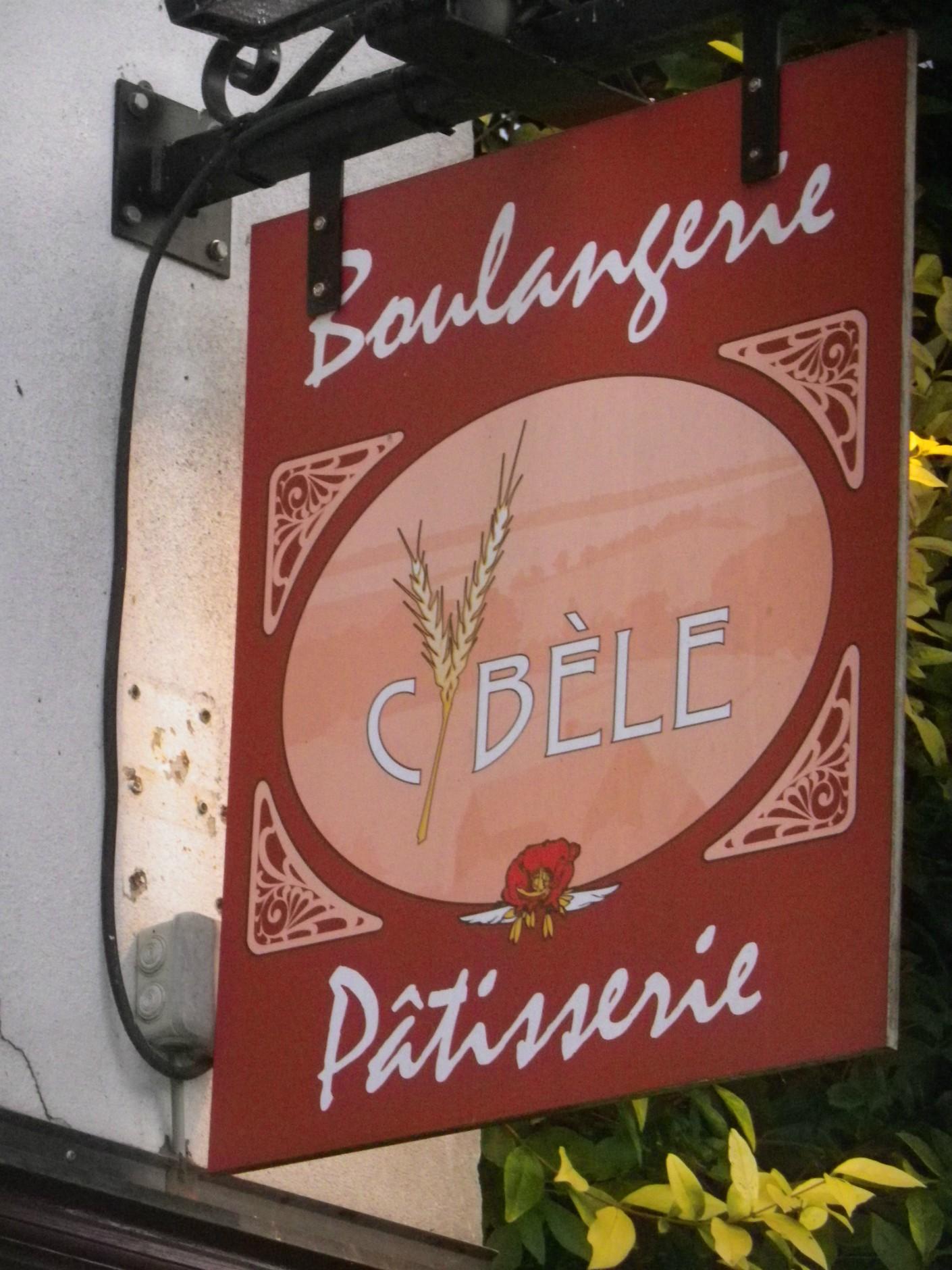 Artisan boulanger Valentin Mahieu