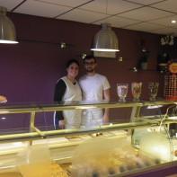 la boulangerie pâtisserie d'Ourville-En-Caux  change de propriétaire