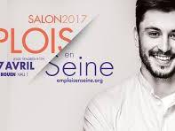 """""""Emplois en Seine"""" au Parc Expo de Rouen"""