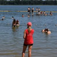 Alerte canicule : la Seine-Maritime, l'Eure et l'Orne placés en vigilance orange