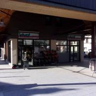 Alimentation, l'épicerie d'Ourville-en-Caux possède un TPE !