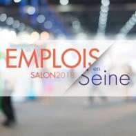 Les emplois en Seine