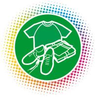 Collecte des textiles/ATTENTION