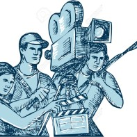 Recherche de décor film